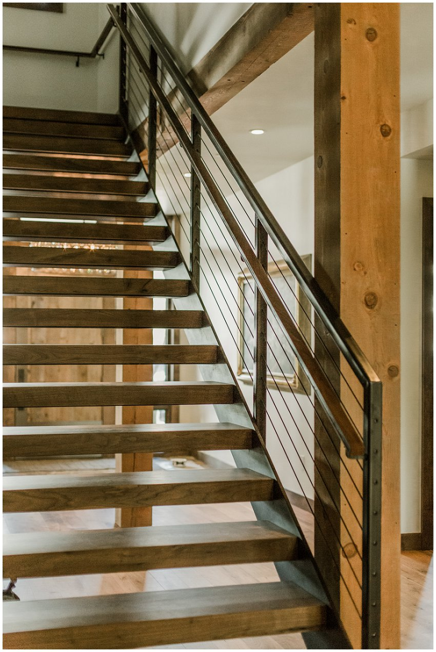 Stairs And Railing Custom Ii Manufacturing