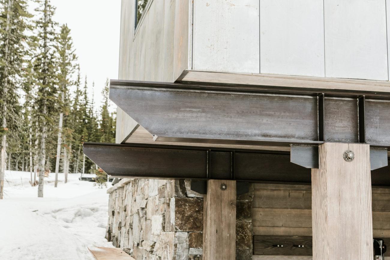 Structural Steel – Custom II Manufacturing