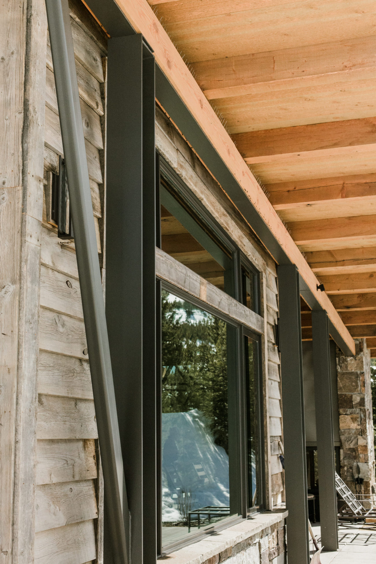 Exterior Beams And Posts Shapeyourminds Com